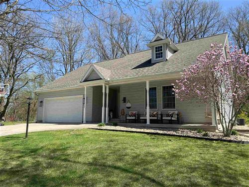 Photo of 1763 Chickory Lane, Rochester, IN 46975 (MLS # 202114260)