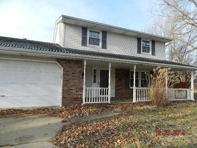 2345 S Southwood Drive, Warsaw, IN 46580 - #: 201953260