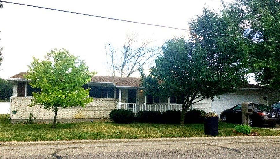 2076 N Sunset Drive, Warsaw, IN 46580 - #: 202029260