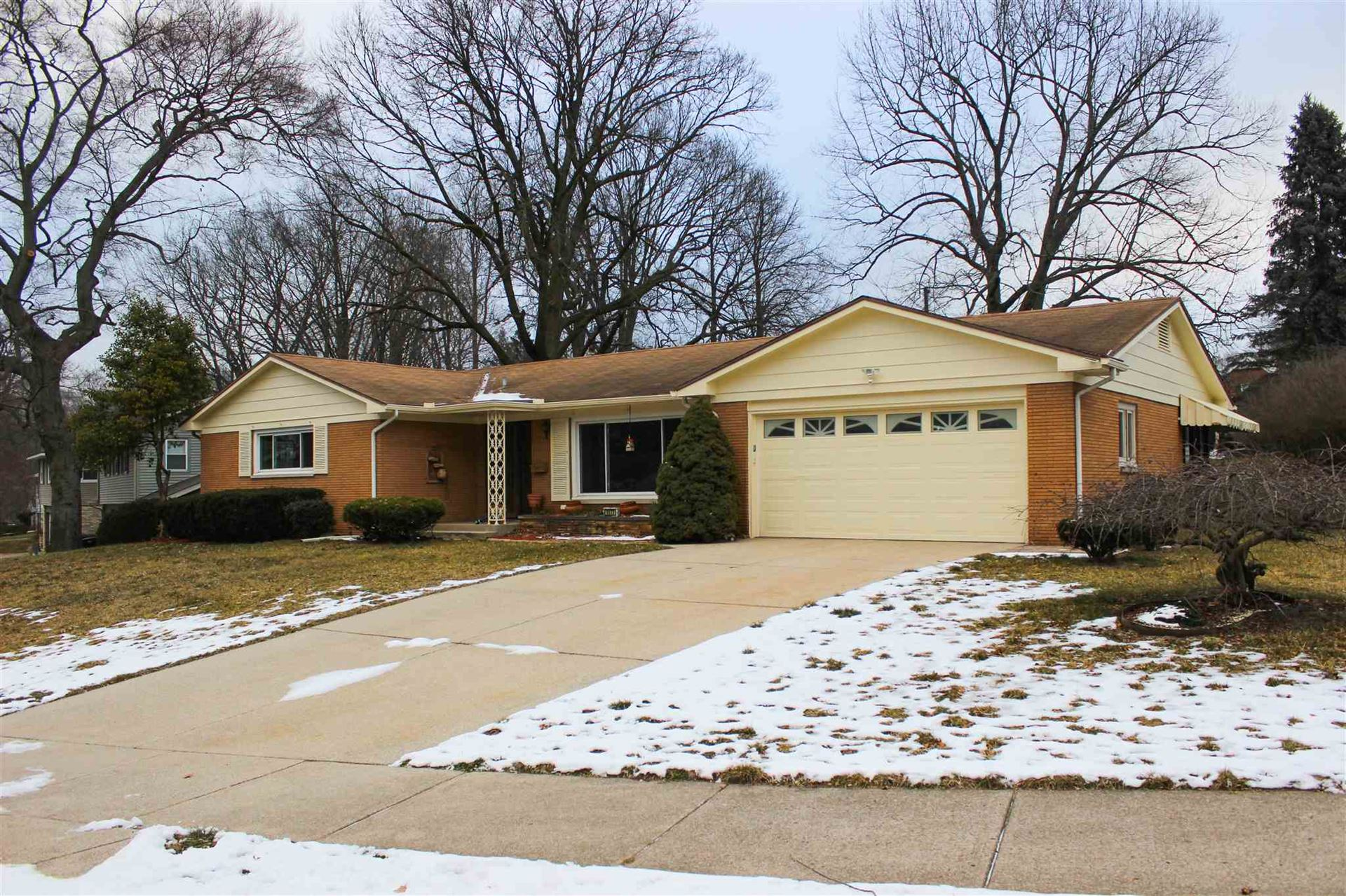 1177 Echo Drive, South Bend, IN 46614 - #: 202101261