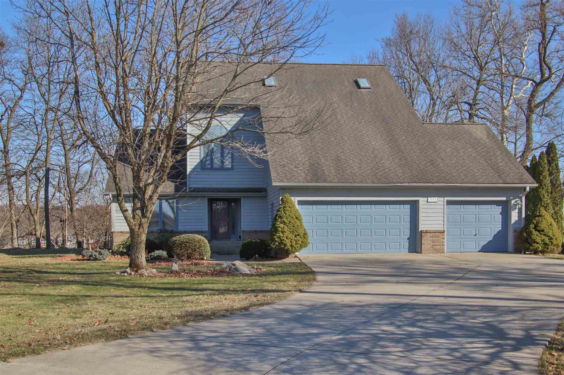 3001 S Brentwood Place, Monticello, IN 47960 - #: 202008262