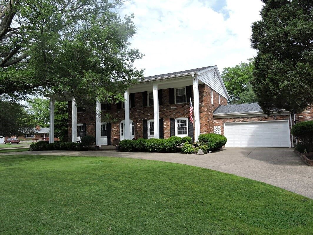 650 Saint Mary\'s Drive, Evansville, IN 47714 - #: 202019262