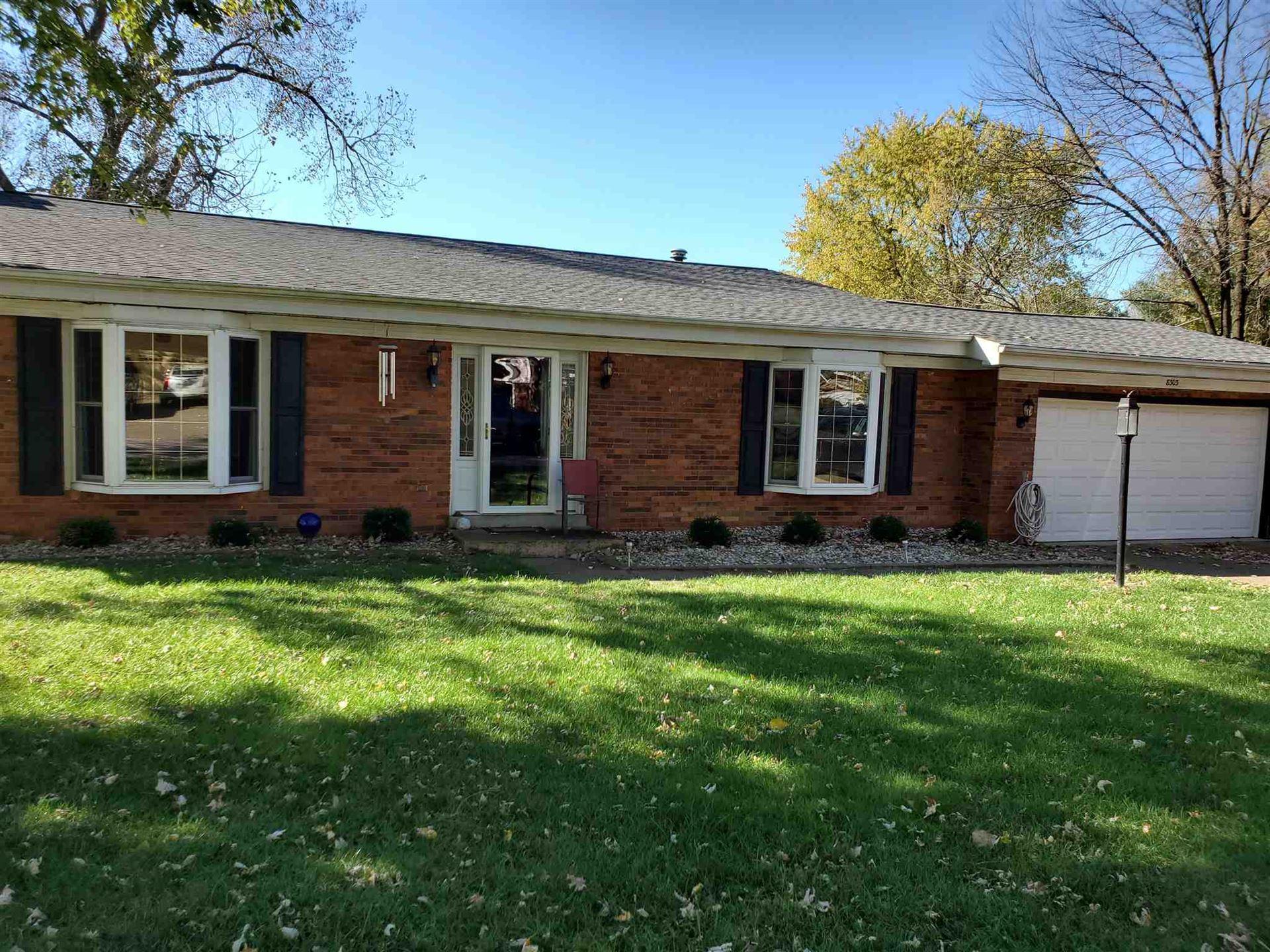 8303 Oak Drive, Newburgh, IN 47630 - #: 202032262