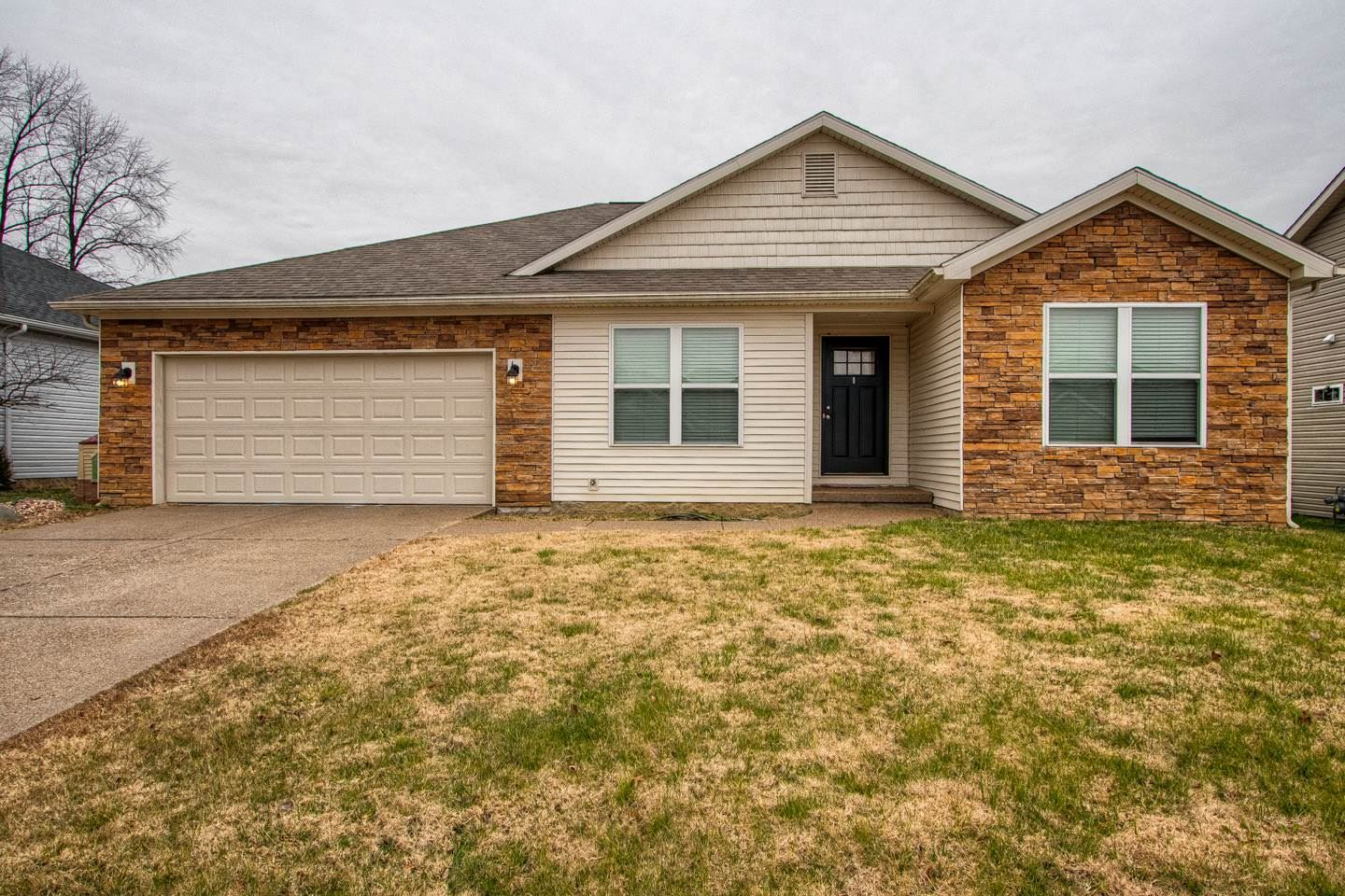 11805 Juniper Court, Evansville, IN 47725 - #: 201951263