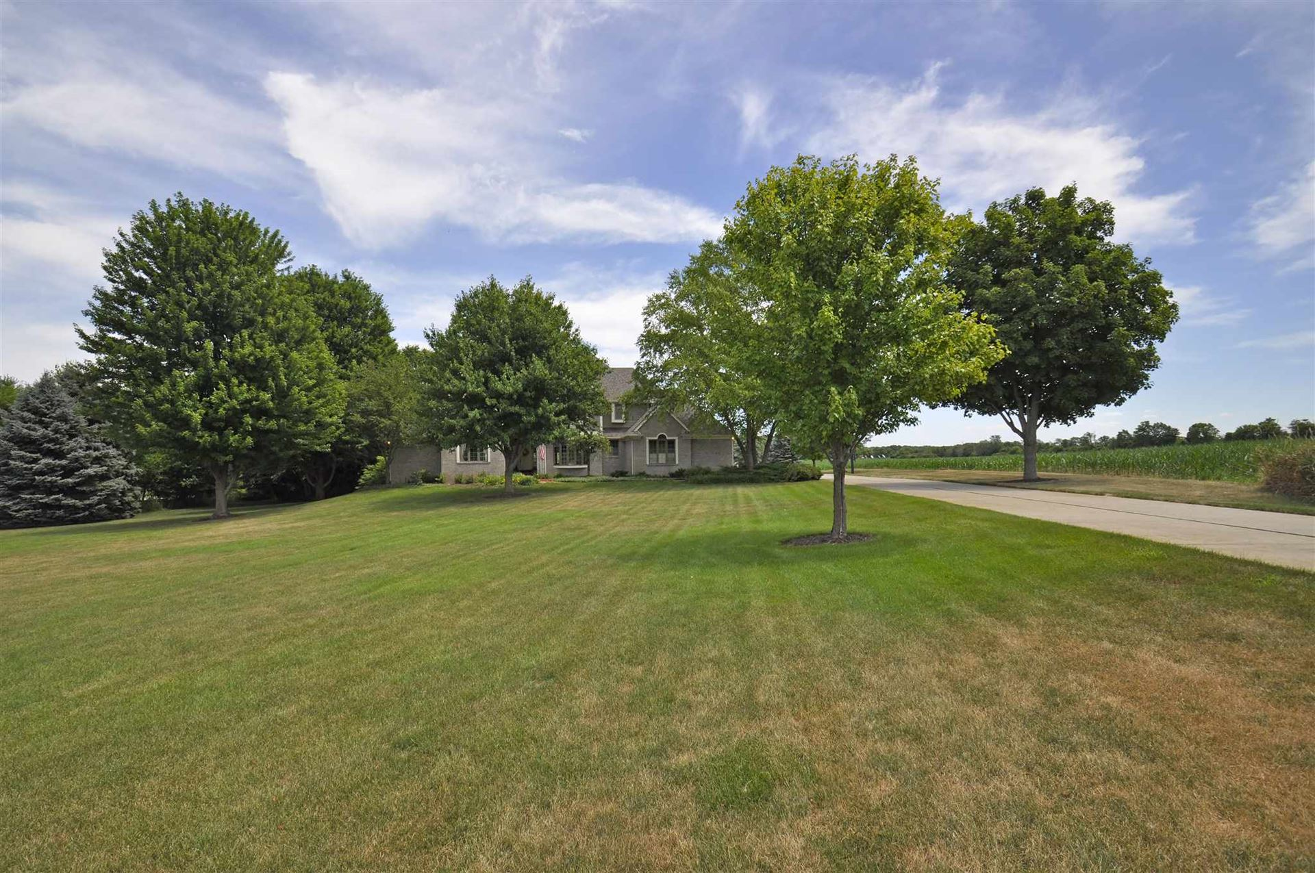 62380 Turkey Trail, South Bend, IN 46614 - #: 202009263