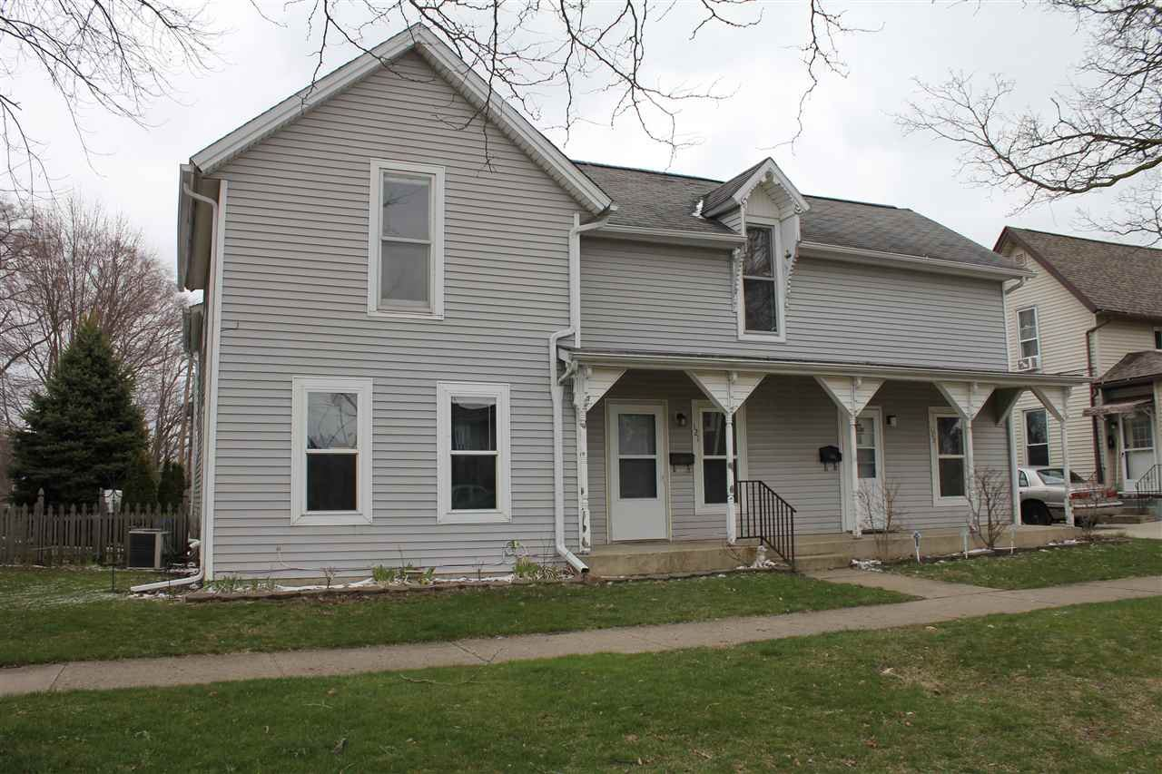121-123 S State Street, Kendallville, IN 46755 - #: 202035263