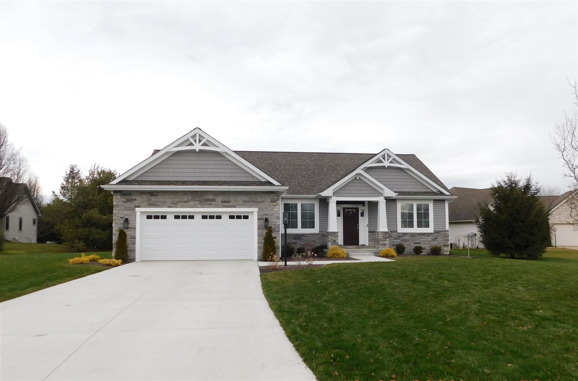 6505 Cuddy Court, South Bend, IN 46628 - MLS#: 202100263