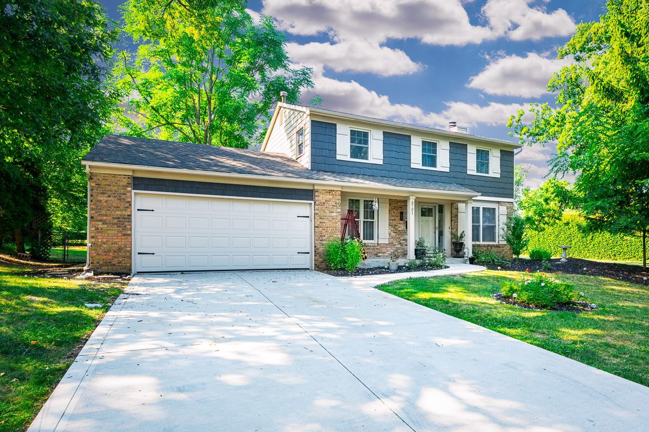 3721 Mulberry Road, Fort Wayne, IN 46802 - #: 202034265