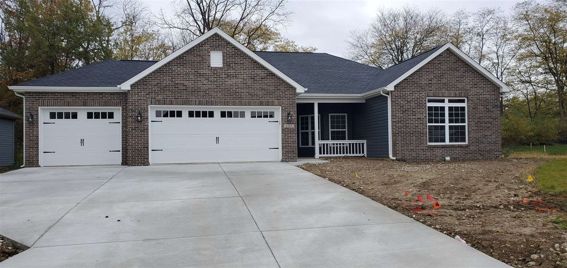 4305 Lithophone Court, West Lafayette, IN 47906 - #: 202038267