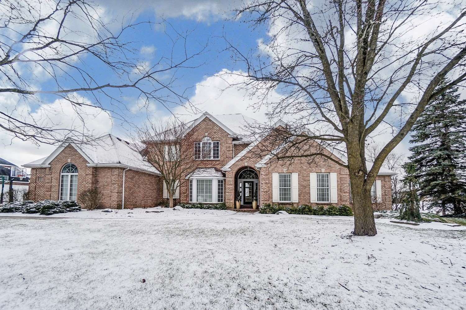 1326 Turnberry Lane, Fort Wayne, IN 46814 - #: 202102267