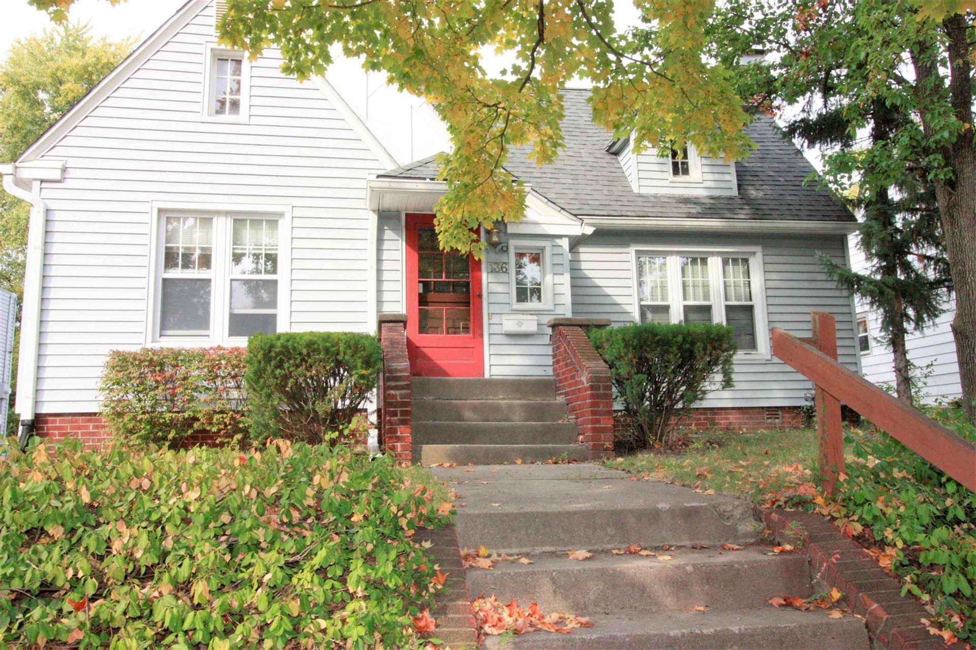 136 E Oak Street, West Lafayette, IN 47906 - #: 202041269