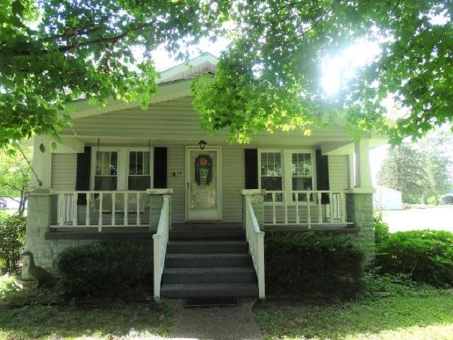1807 Boulevard Place, Princeton, IN 47670 - #: 201933270