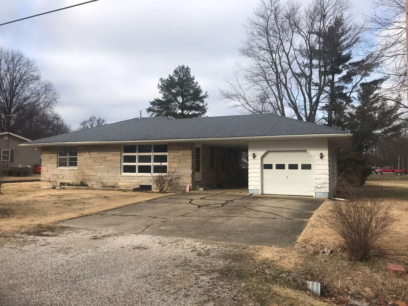 10824 Riverway Boulevard, Lawrenceville, IL 62439 - #: 202002272