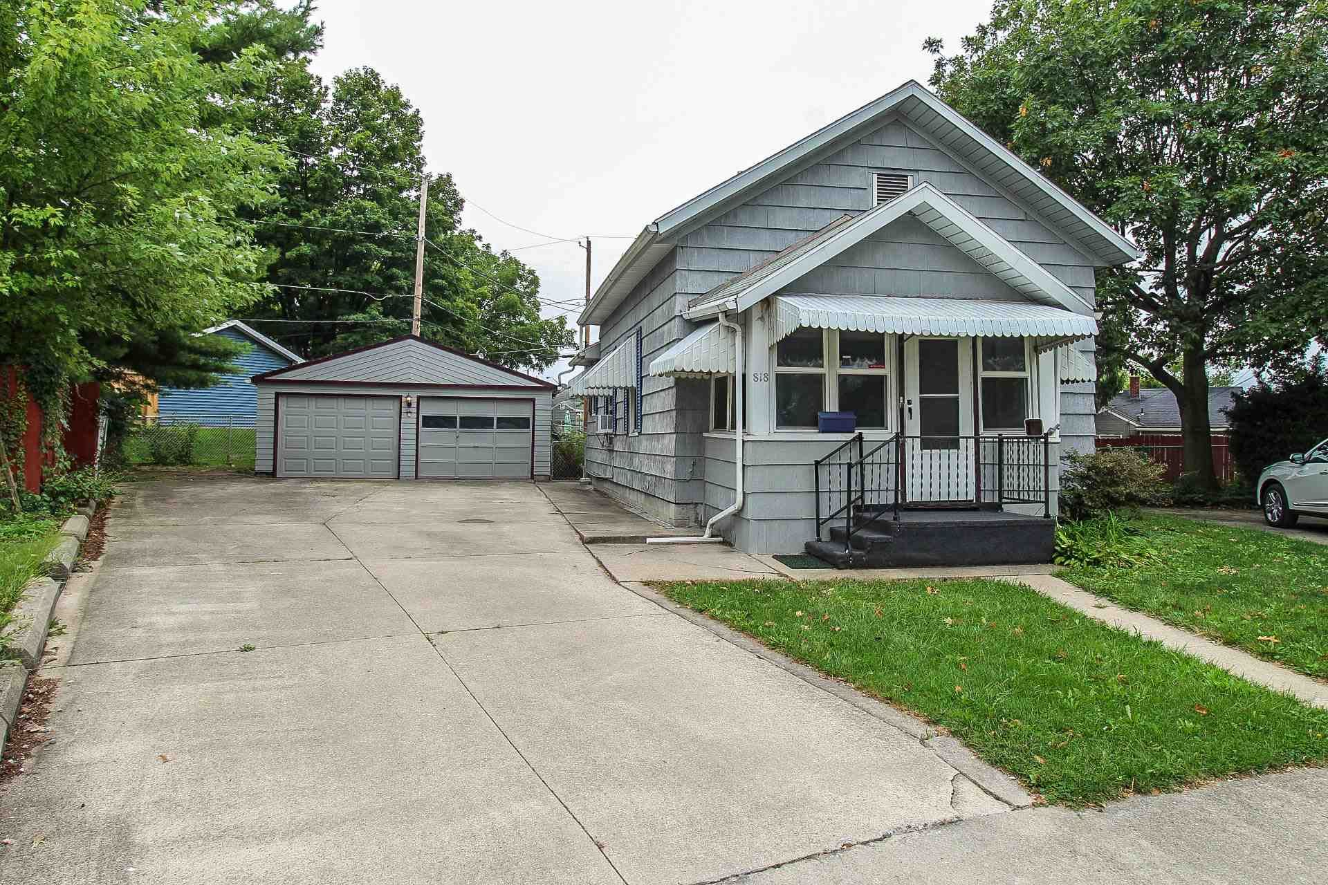 818 Lincoln Court, Fort Wayne, IN 46808 - #: 202036272