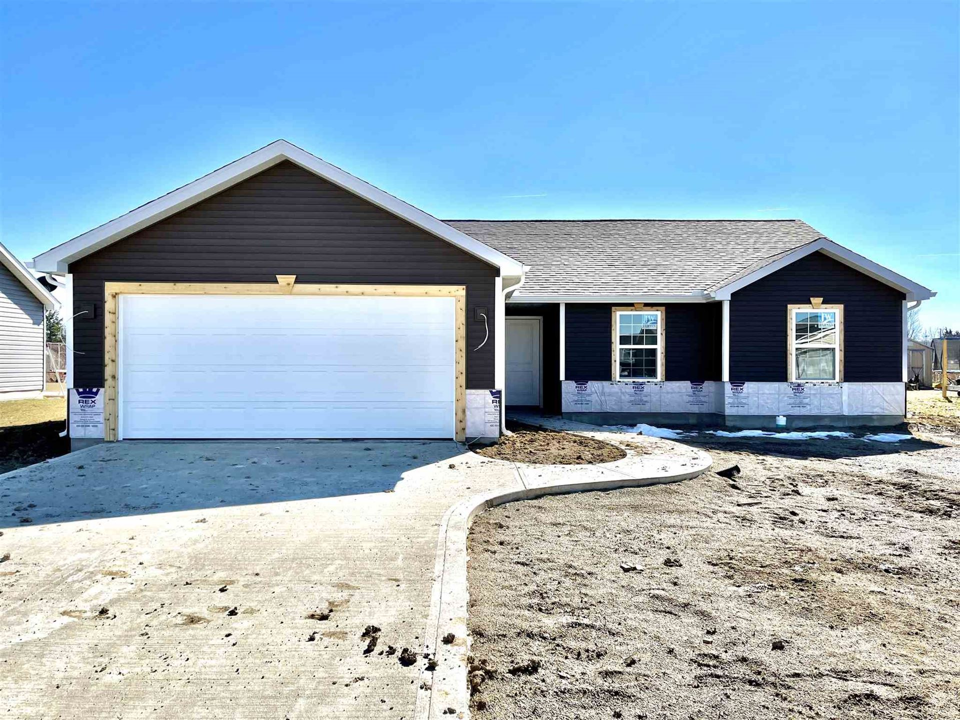 626 Independence Street, Butler, IN 46721 - #: 202106273