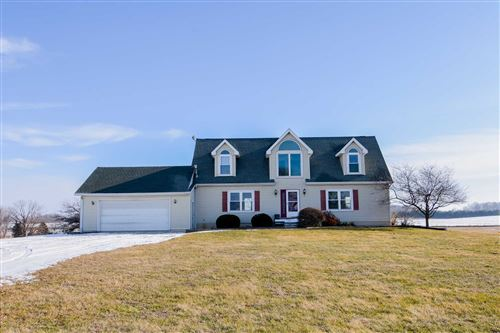 Photo of 8840 S 1000 W, Claypool, IN 46510 (MLS # 202101274)