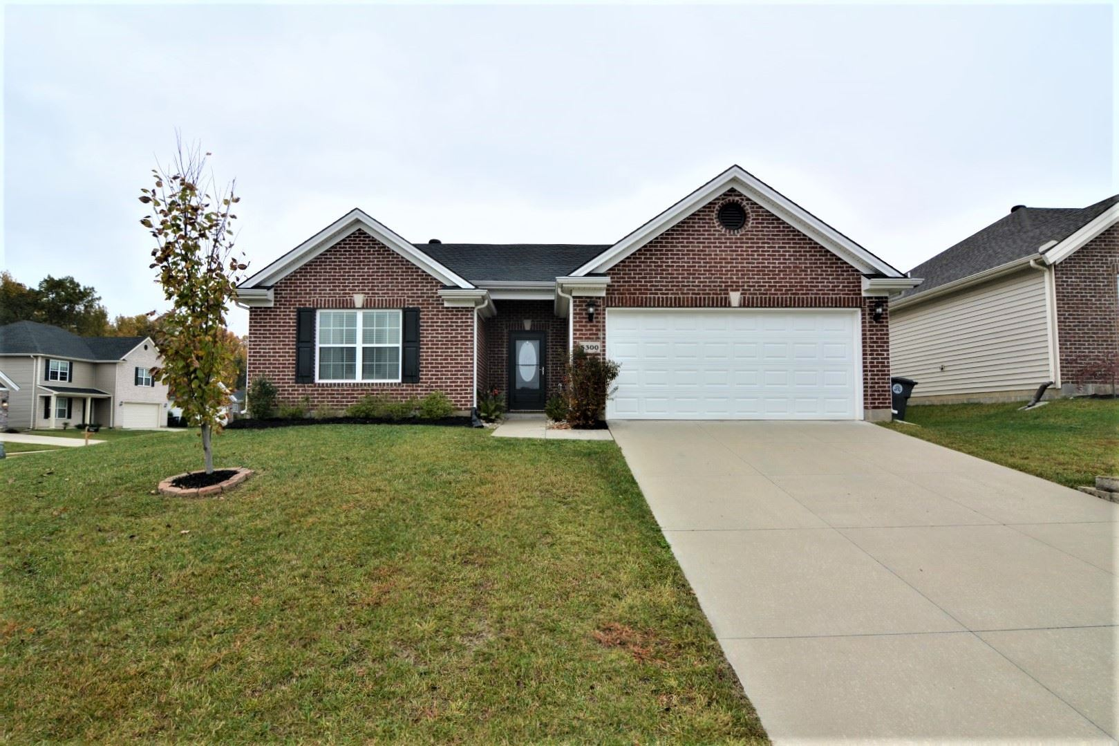 5300 Cameo Drive, Evansville, IN 47711 - #: 202043274