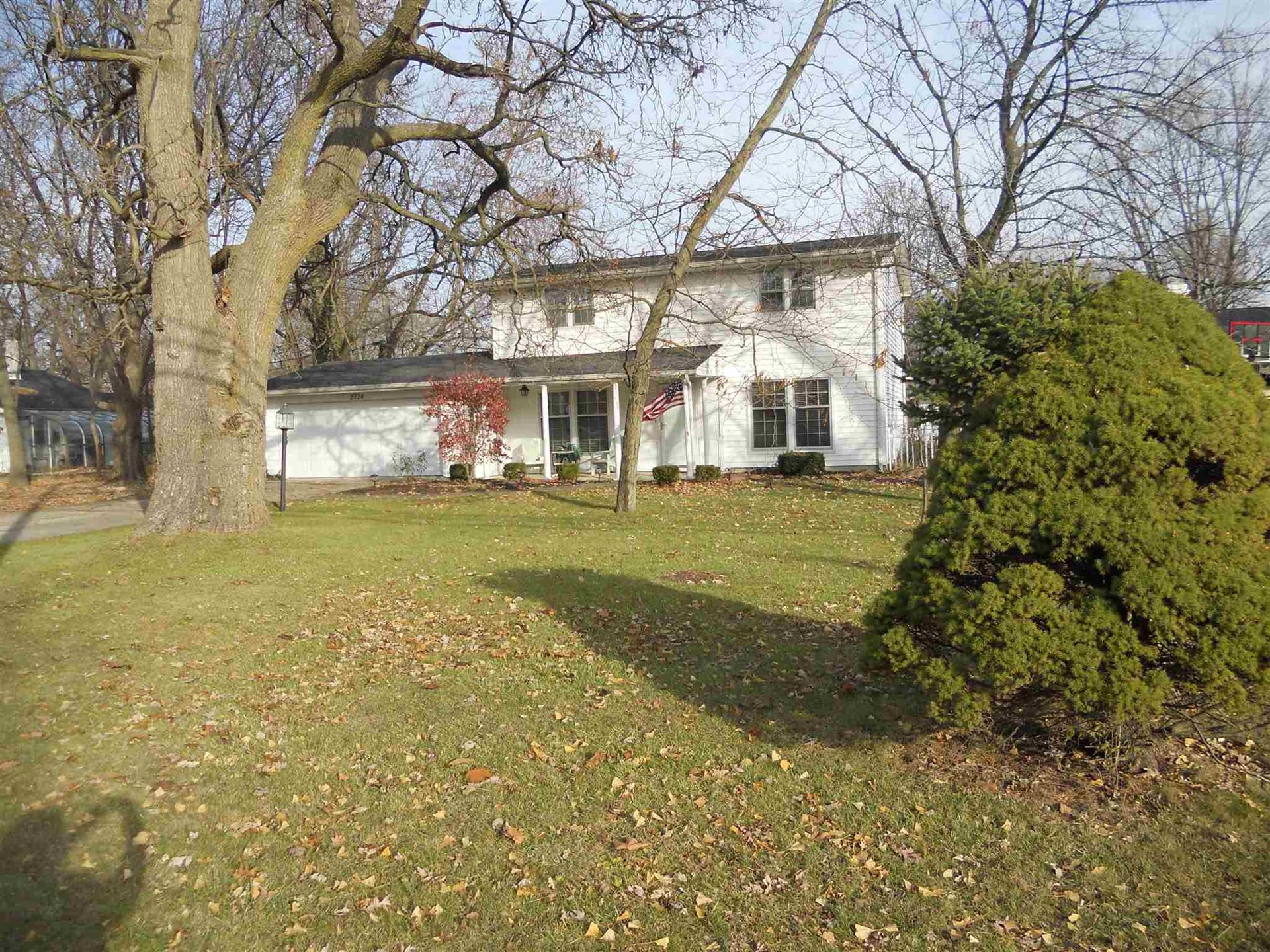 2934 Reed Road, Fort Wayne, IN 46815 - #: 201951275