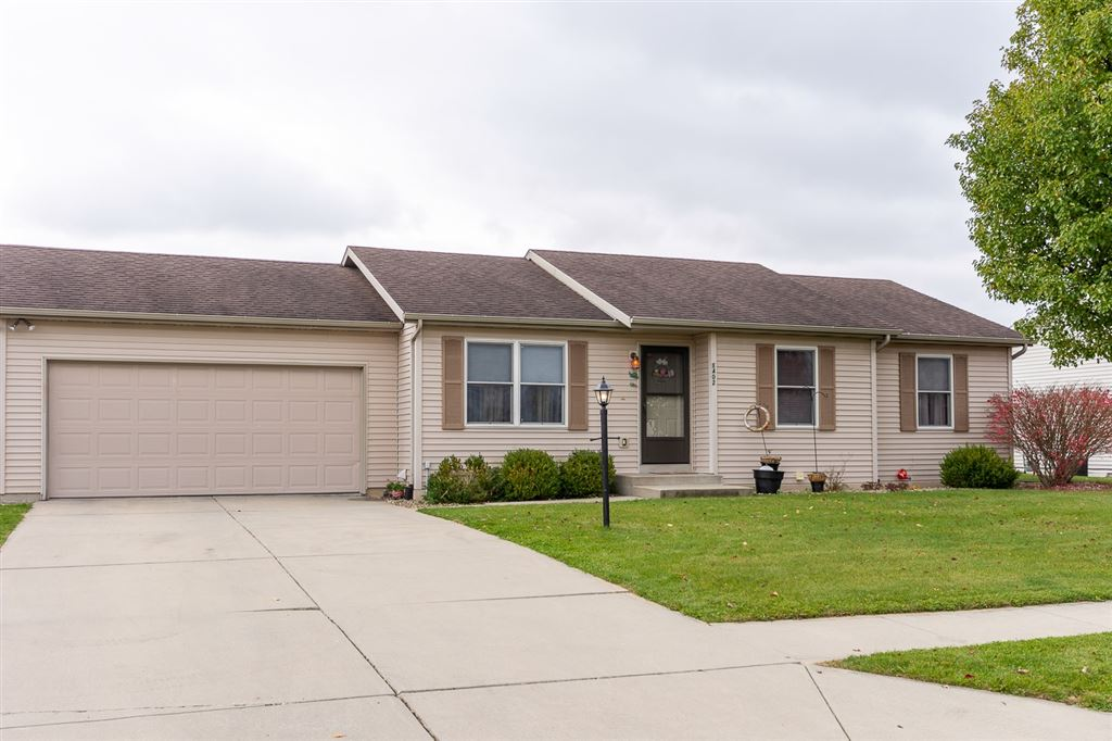1402 Harvest Drive, Goshen, IN 46526 - MLS#: 201949276