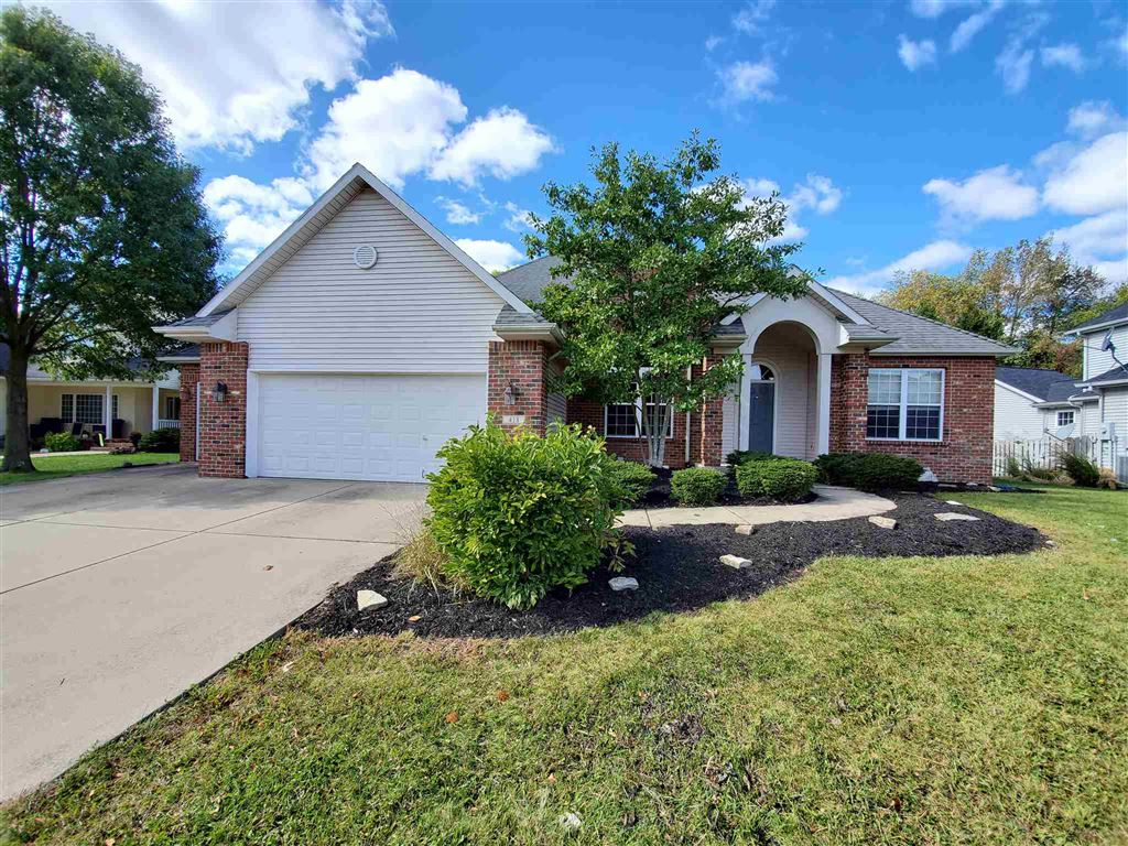 418 Prion Court, Lafayette, IN 47909 - #: 201946278