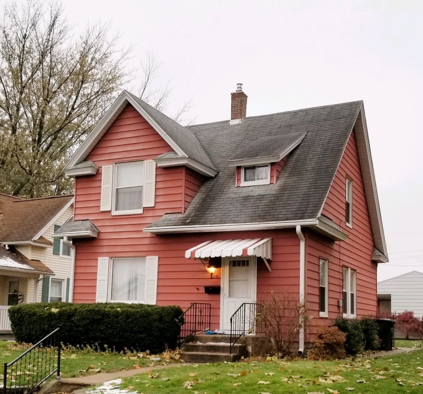 824 S 28th Street, South Bend, IN 46615 - #: 201950278