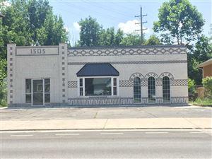 Photo of 1505 W Sycampre Street, Kokomo, IN 46901 (MLS # 201935281)