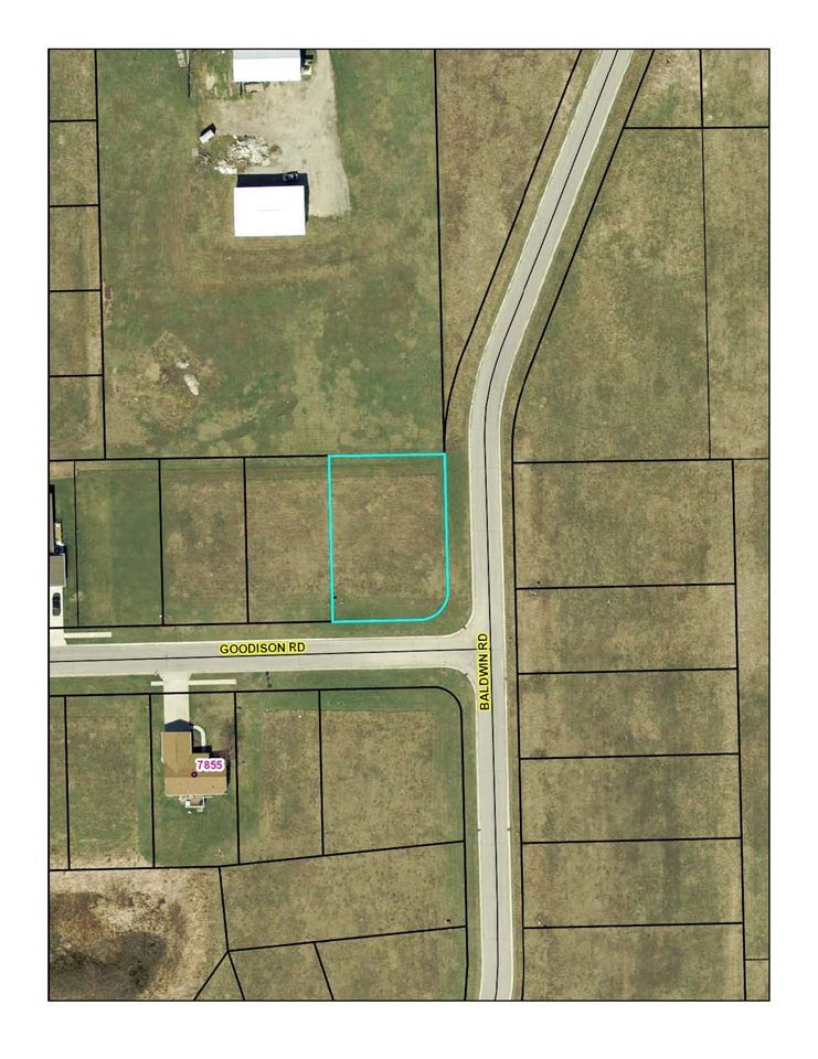 Photo of Lot 8 Goodison Road, North Webster, IN 46555 (MLS # 201823281)