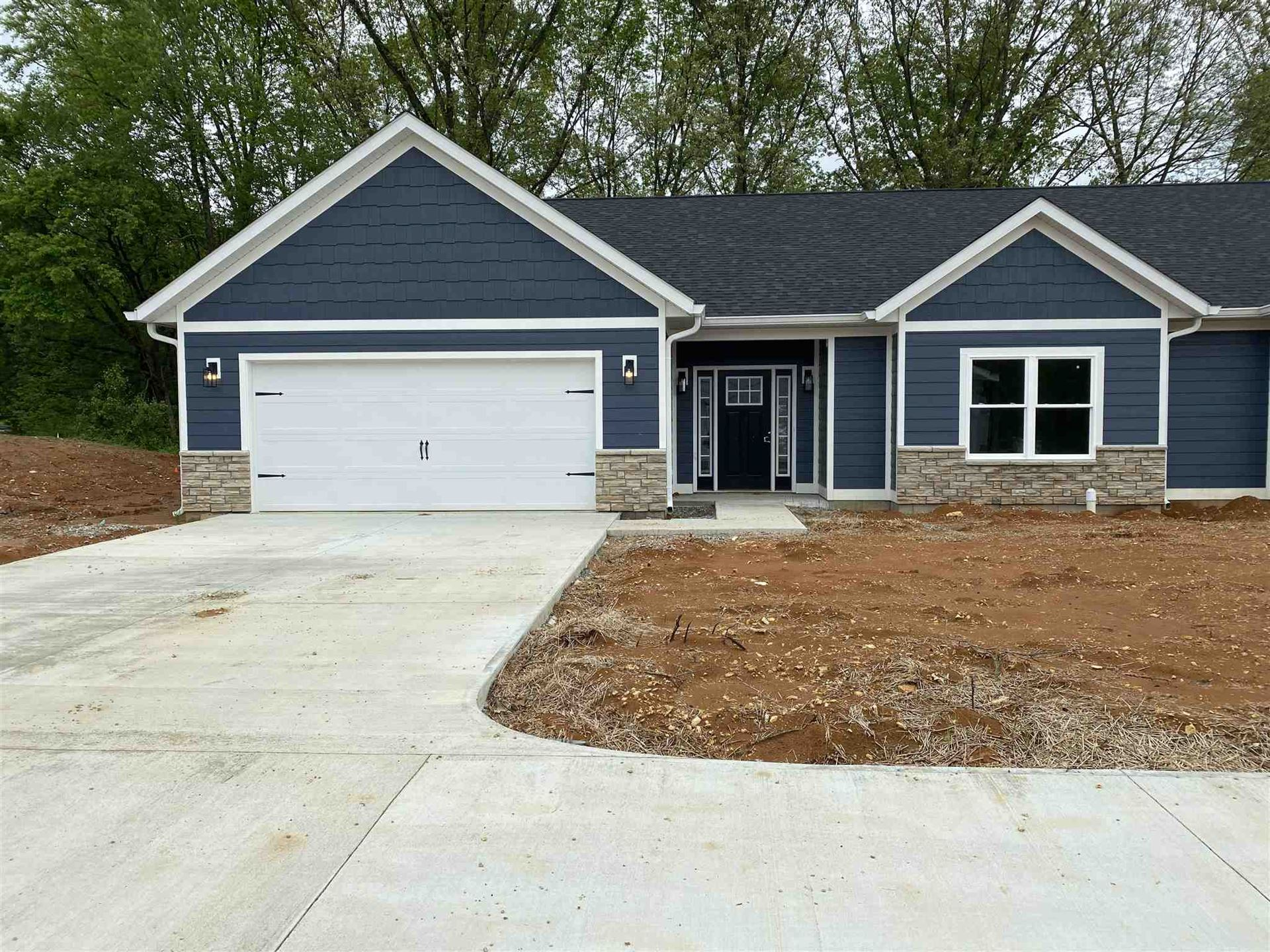 405-A Summer Lake Drive, Bedford, IN 47421 - #: 202018281