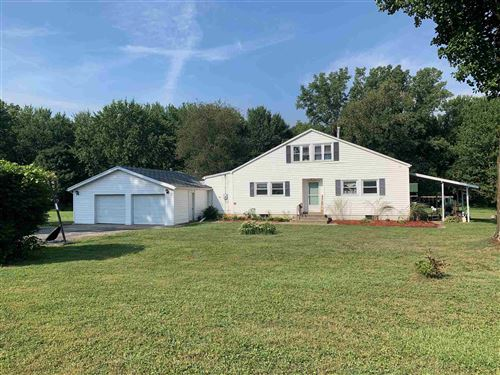 Photo of 3055 N  County Road 275 E, Logansport, IN 46947 (MLS # 202136282)