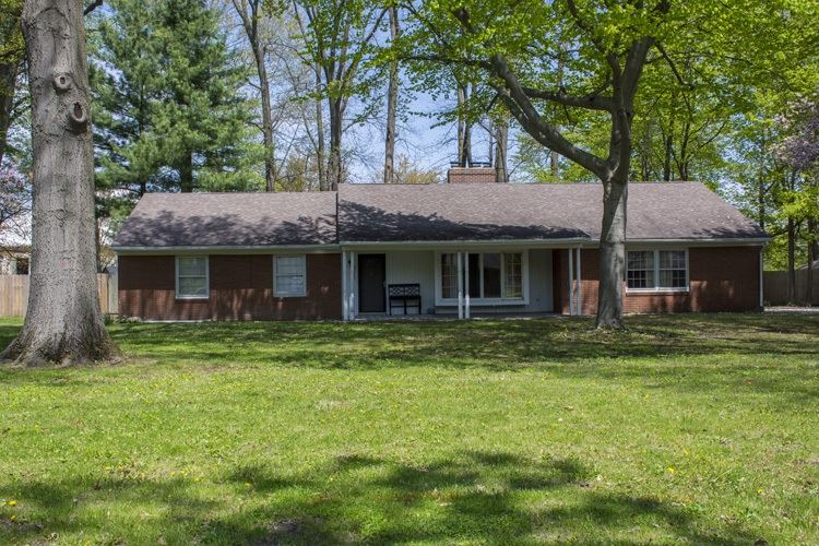 601 Widener Lane, South Bend, IN 46614 - #: 201951282