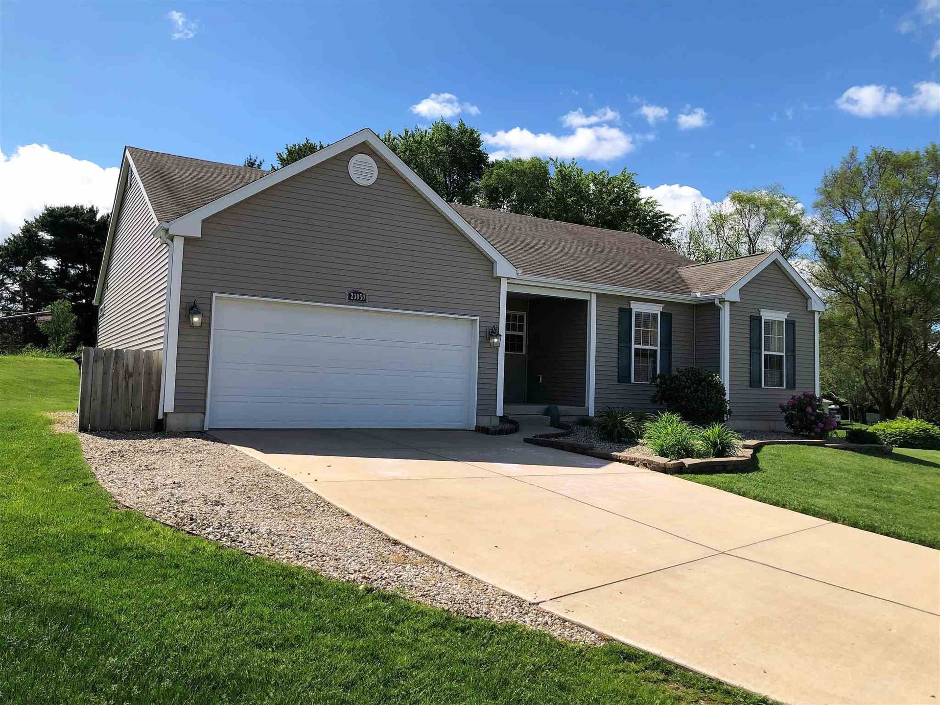 23050 Benson Court, South Bend, IN 46628 - #: 202015282