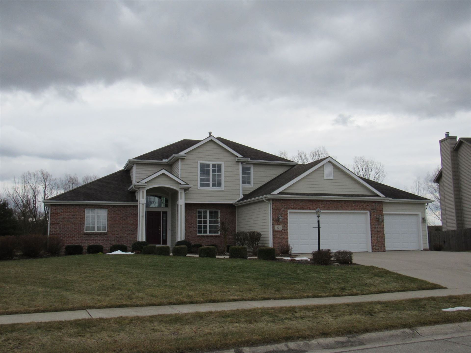 1924 Linville Pass, Fort Wayne, IN 46845 - #: 202106282