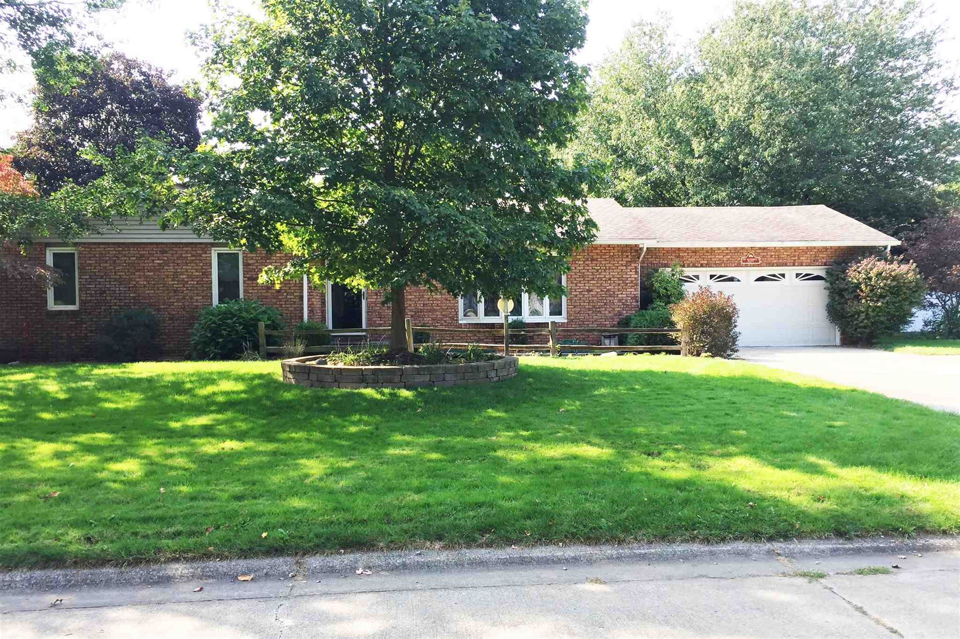 51277 Sandyridge Lane, South Bend, IN 46628 - #: 202039283