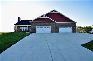 Photo of 3320 N Charlais Circle, Delphi, IN 46923 (MLS # 201943284)