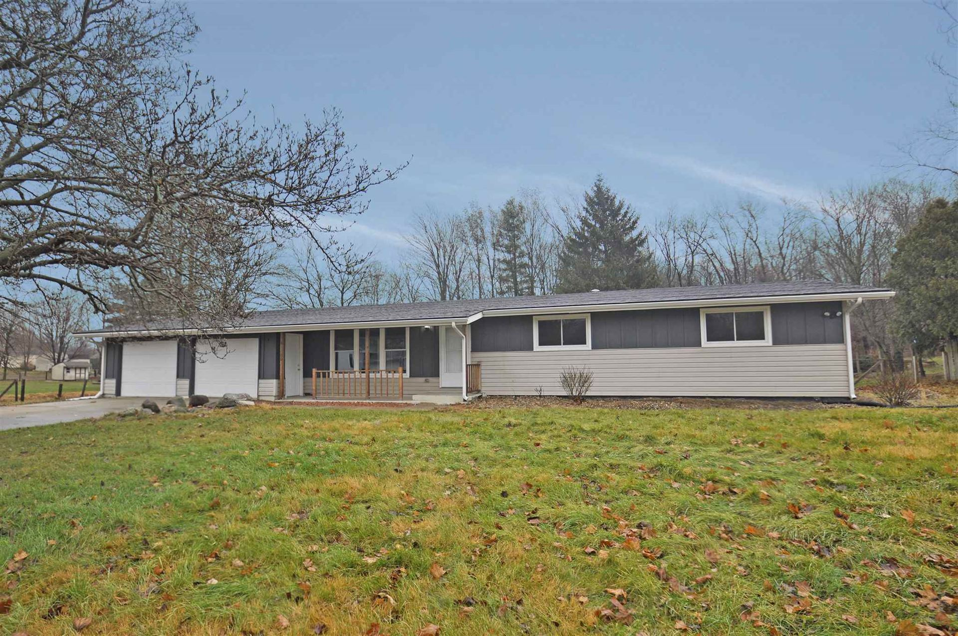 61100 Old Spanish Trail, South Bend, IN 46614 - #: 201952287