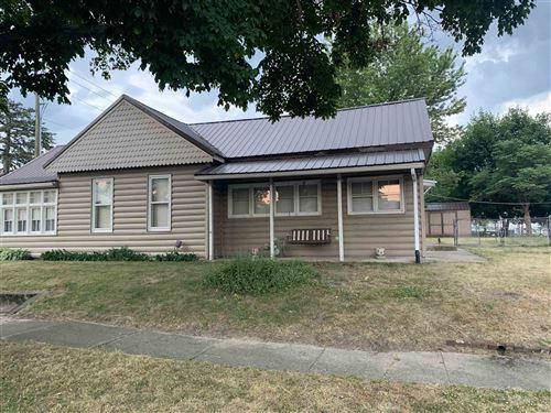 Photo of 837 Bates Street, Logansport, IN 46947 (MLS # 202023291)