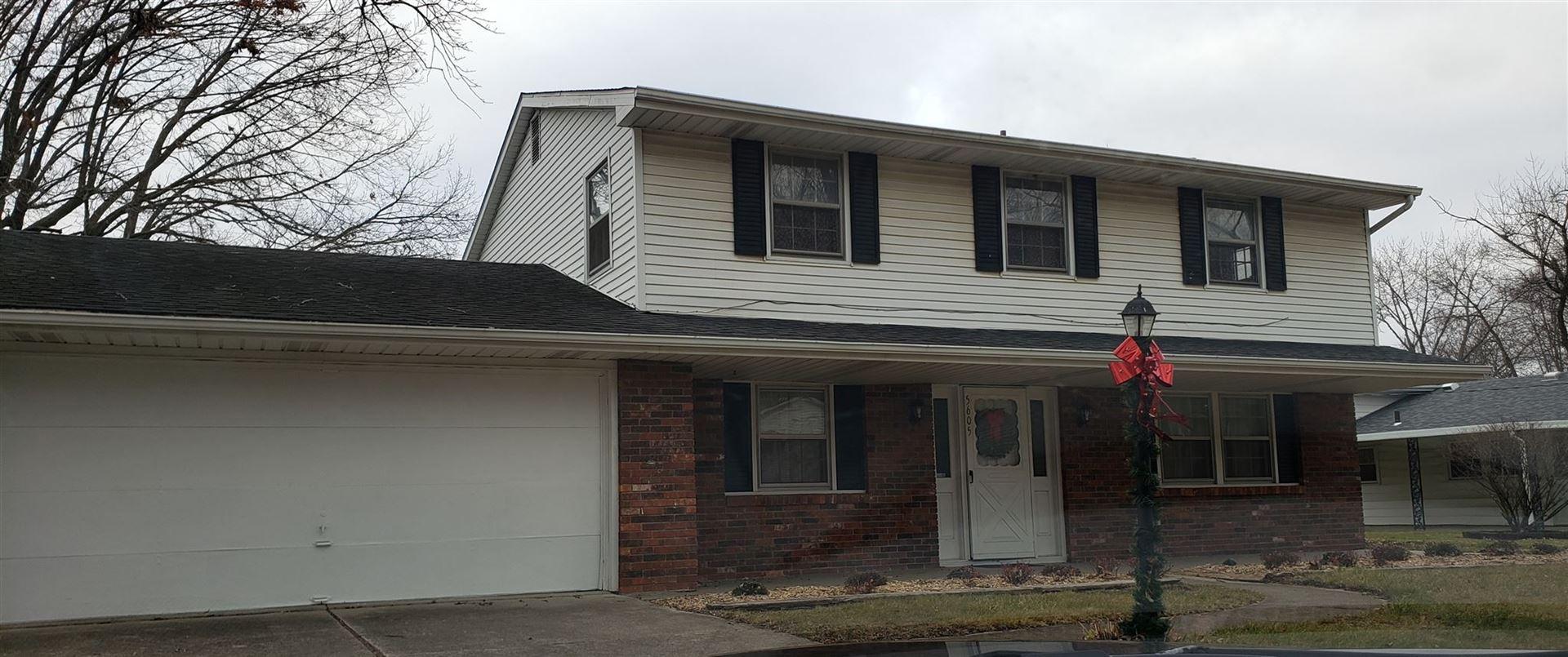 5605 Countess Drive, Fort Wayne, IN 46815 - #: 202040291