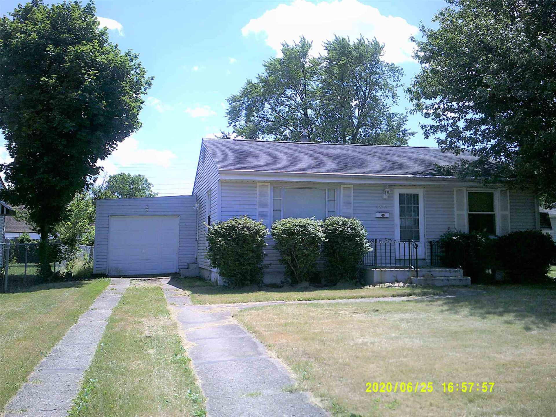 4824 Parkway Street, South Bend, IN 46619 - #: 202024292