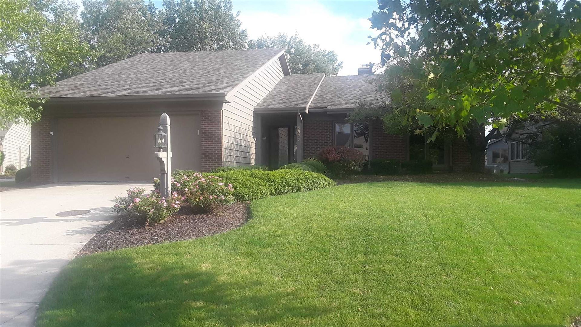 5822 Port Royal Street, Fort Wayne, IN 46815 - #: 202106292