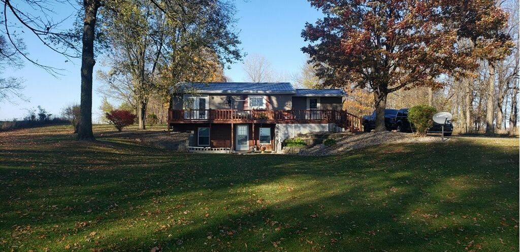 2512 W 1200 S Road, Silver Lake, IN 46982 - #: 202104295