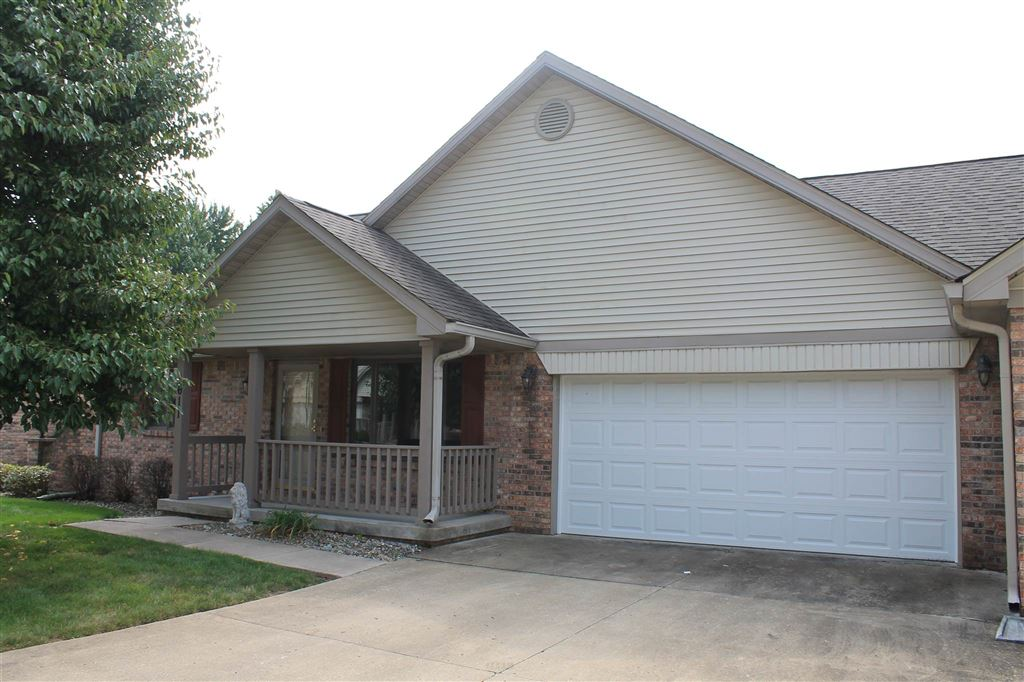1611 East Union Drive, Crawfordsville, IN 47933 - MLS#: 201940296