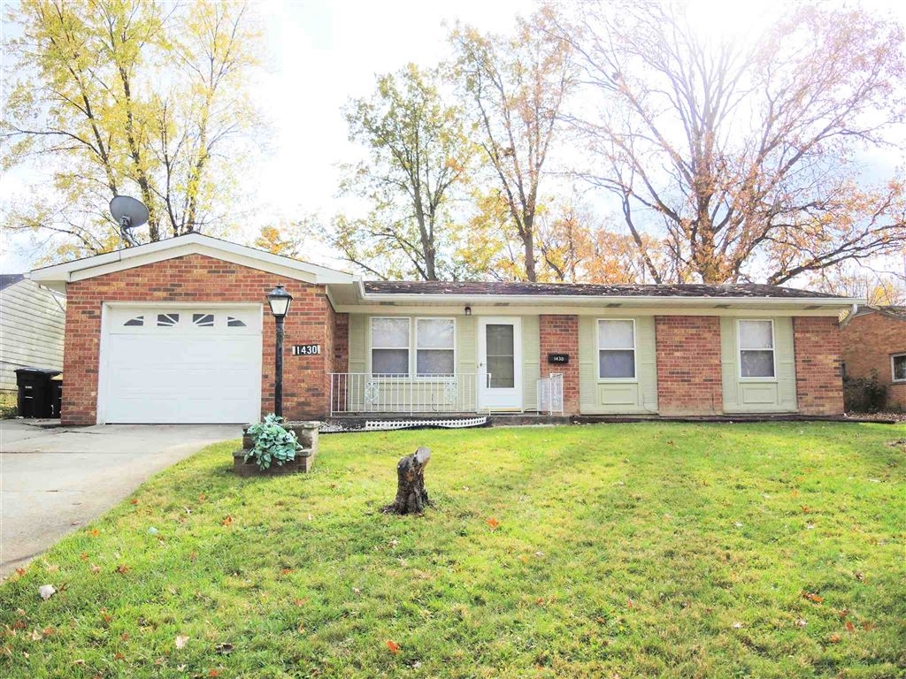 1430 Glenwood Avenue, Fort Wayne, IN 46805 - #: 201949296