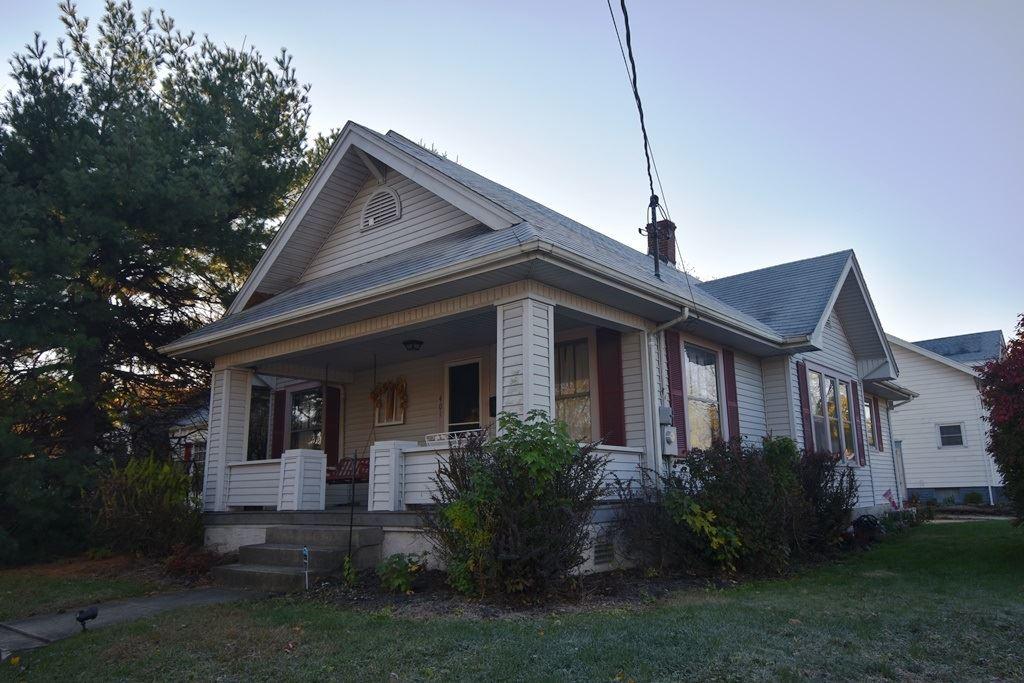 401 E Kyger Street, Frankfort, IN 46041 - #: 202044296