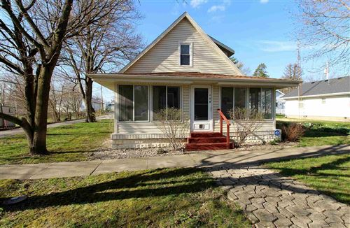 Photo of 108 W Sycamore Street, Converse, IN 46919 (MLS # 202002297)