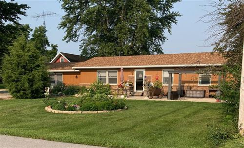 Photo of 3735 S 1100 E, Greentown, IN 46936 (MLS # 202130297)