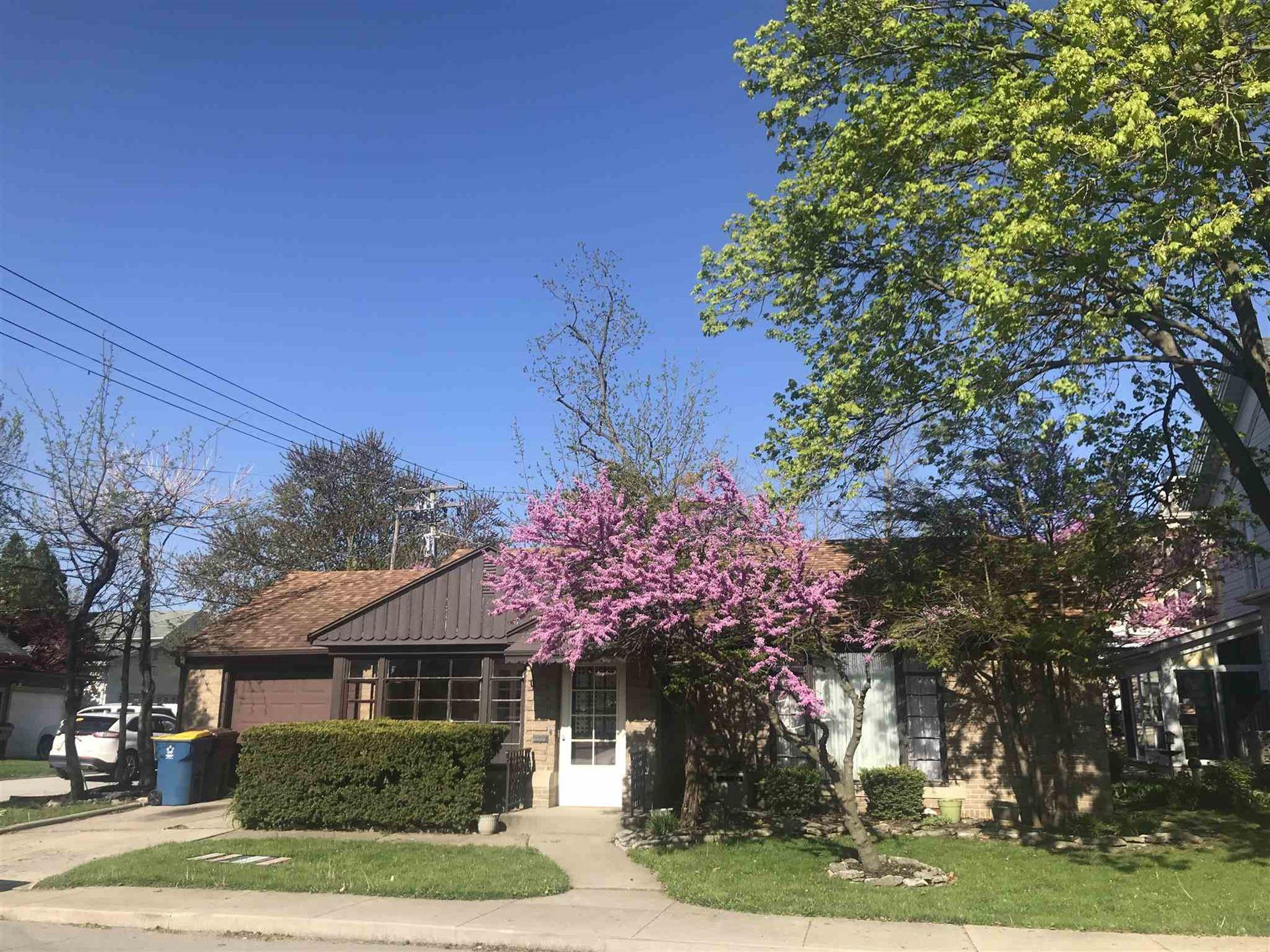 108 S Williams Street, Bluffton, IN 46714 - #: 201951297
