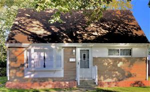 1030 Barberry Lane, South Bend, IN 46619 - #: 201945298