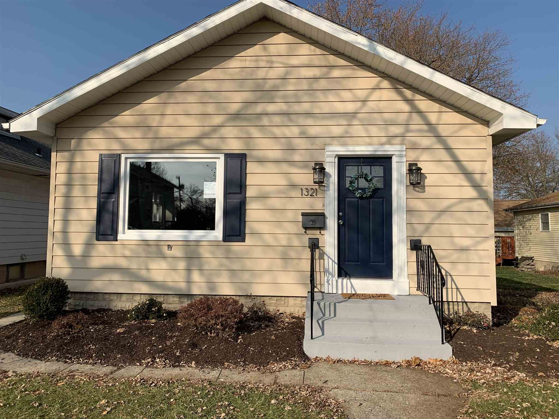 1321 Lynn Avenue, Fort Wayne, IN 46805 - #: 201950298