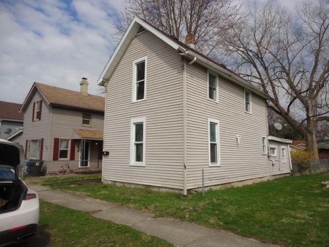 1015 Jackson Street, Huntington, IN 46750 - #: 202012298