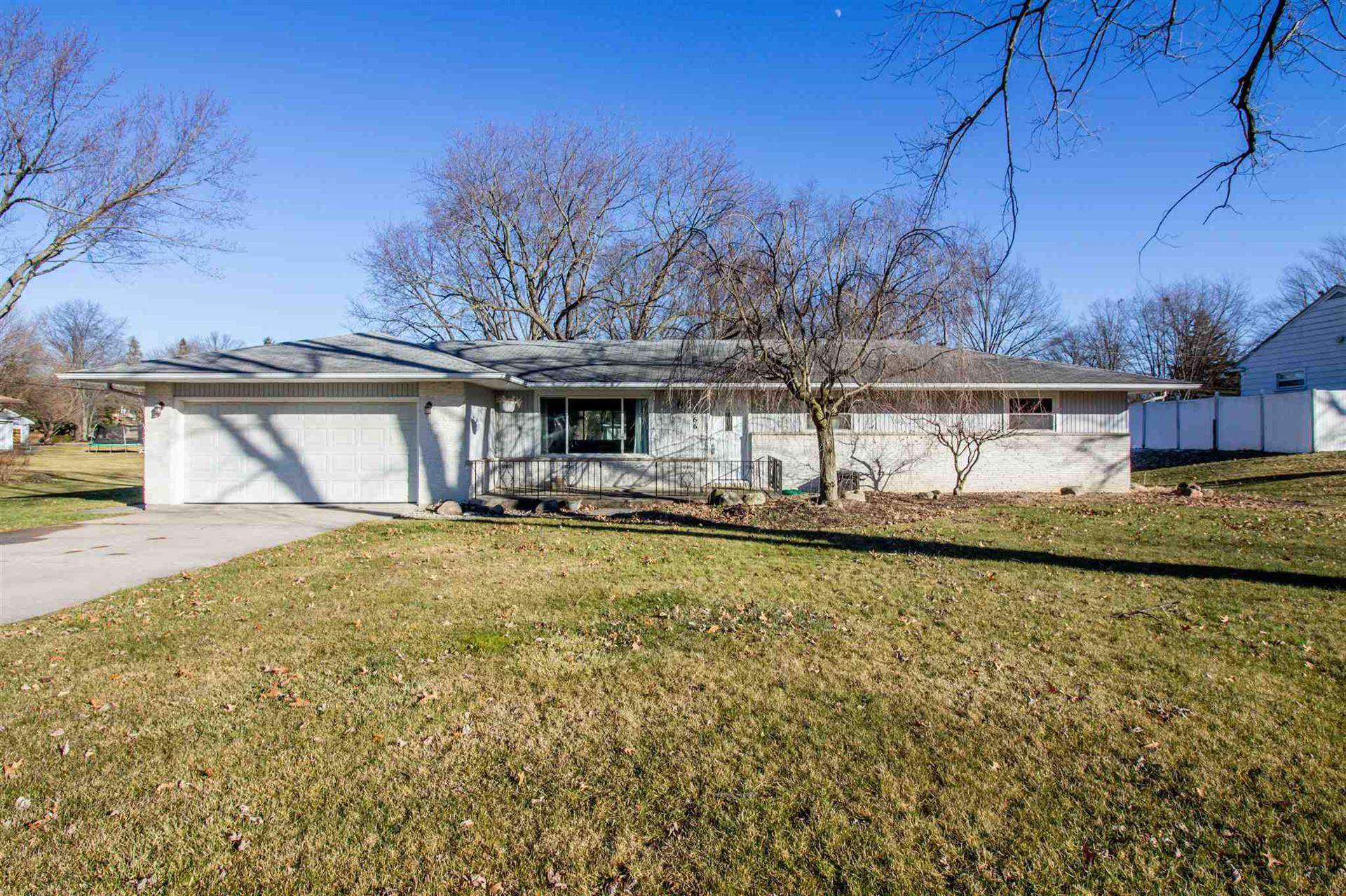 3966 Reed Road, Fort Wayne, IN 46815 - #: 202102300